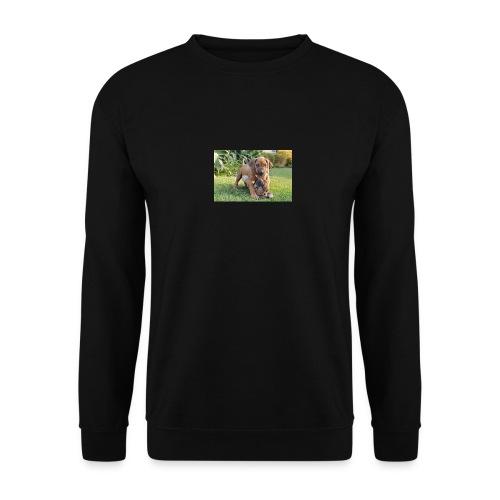 adorable puppies - Unisex Sweatshirt