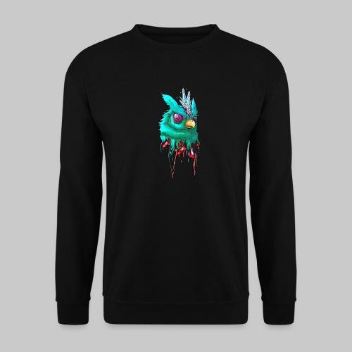 Crystal Owl - Sweat-shirt Unisexe