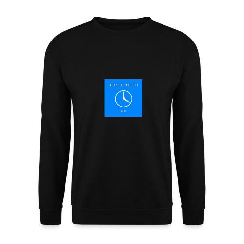 coverZEIT00 - Unisex Pullover