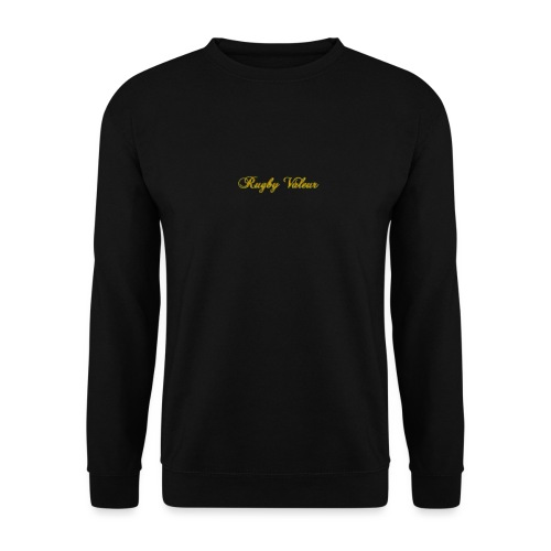 Rugby valeur 🏈 - Sweat-shirt Unisexe