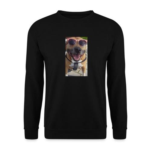 Cool Dog Foxy - Unisex sweater
