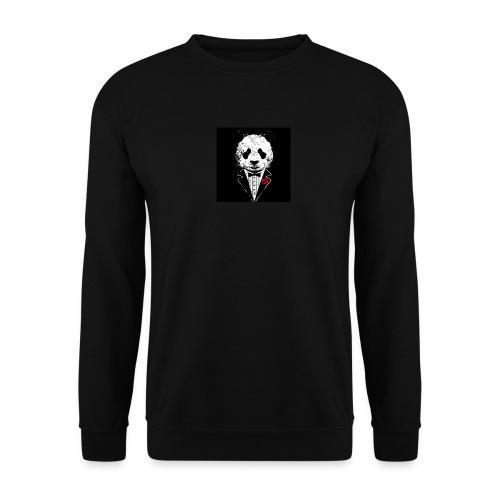 strak in panda pak - Unisex sweater