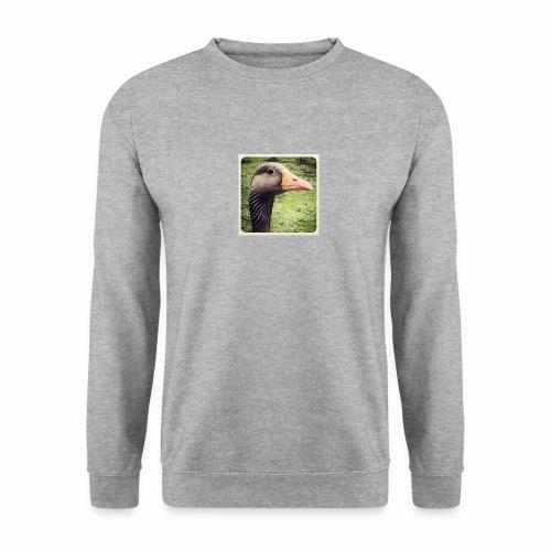 Original Artist design * Coin Coin - Men's Sweatshirt