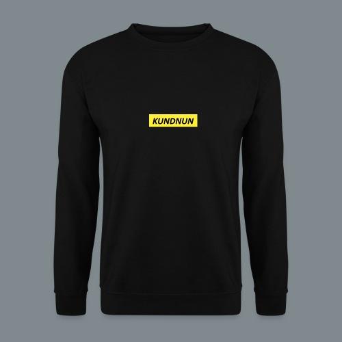 Kundnun official - Unisex sweater