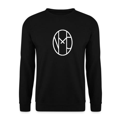 NMJ LOGO 1 - Männer Pullover