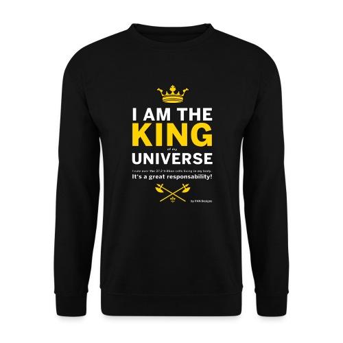 Royal King T-shirt - PAN designs - Tees & Gifts - Unisextröja