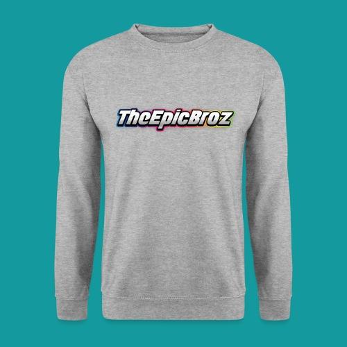 TheEpicBroz - Unisex sweater