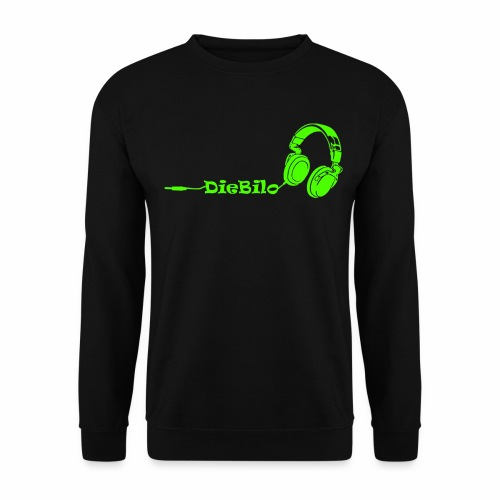 Grün png - Unisex Pullover