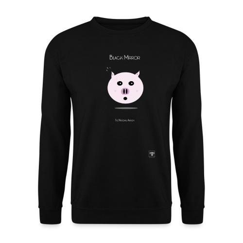 NA png - Sweat-shirt Unisexe