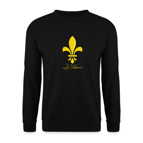 Les racines - Sweat-shirt Unisex