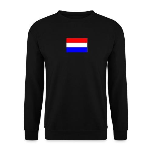 vlag nl - Unisex sweater