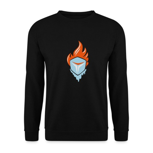 Fire and Ice 3C - Unisex Pullover