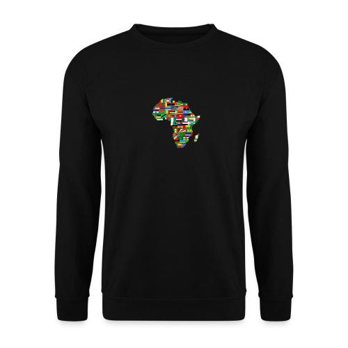 mama africa - Sweat-shirt Unisexe