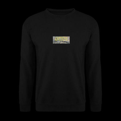 swai stoned yellow - Männer Pullover