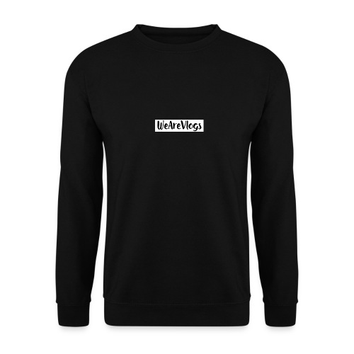 WeAreVlogs - Unisex Sweatshirt