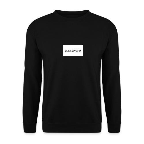 ELIE LEONARD - Sweat-shirt Unisex