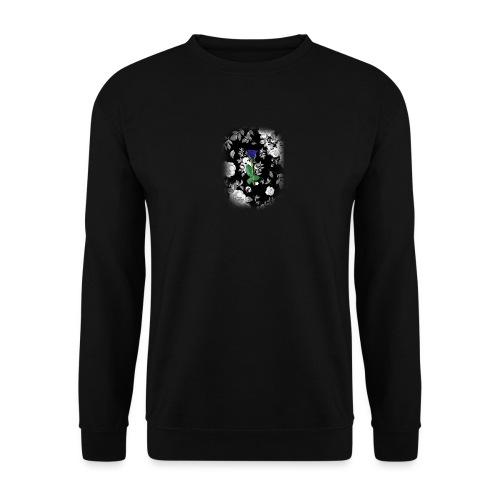 Forsaken Rose - Unisex Sweatshirt