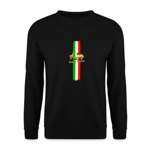 Italian Custom V0l.2.png - Männer Pullover
