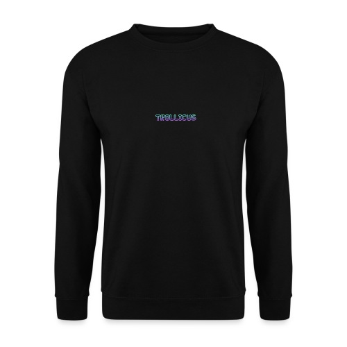 cooltext280774947273285 - Unisex Sweatshirt