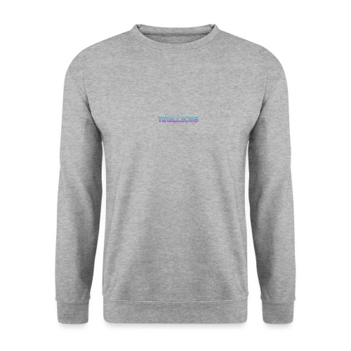 cooltext280774947273285 - Unisex Sweatshirt