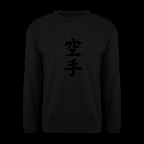karate - Bluza męska