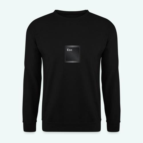 Escape - Unisex Pullover