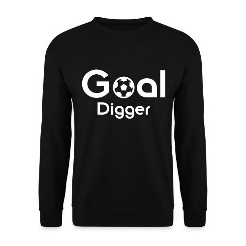 Goal Digger 2 - Unisex Sweatshirt