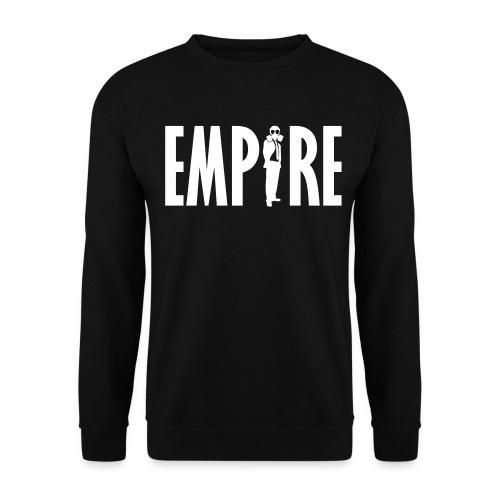 Empire - Men's Sweatshirt