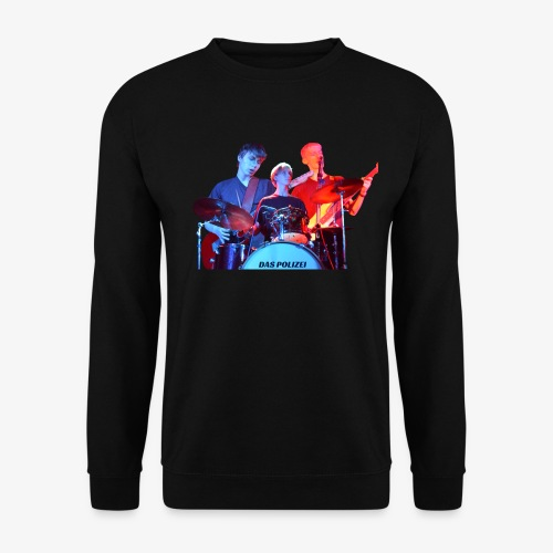 Live 7/11/18 - Unisex sweater