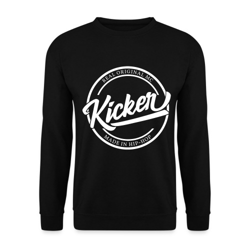 logo kicker original - Sweat-shirt Homme