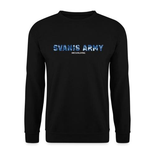 SVANIS ARMY, SWEDISHGAMING - Unisextröja