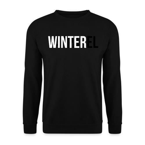 Winter Apparel Logo - Herre sweater