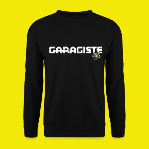 GARAGISTE - Sweat-shirt Homme