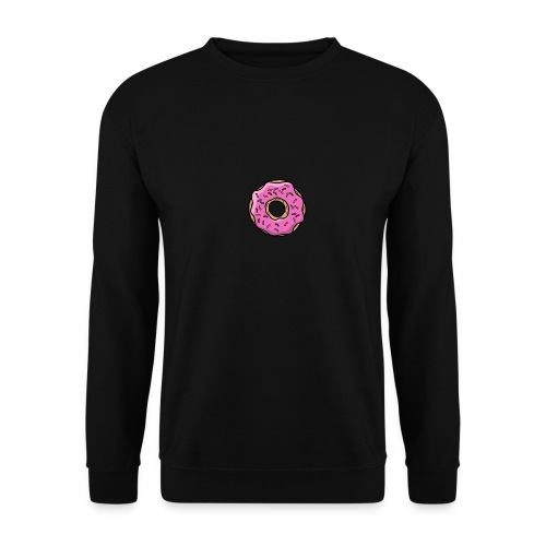 donut - Männer Pullover