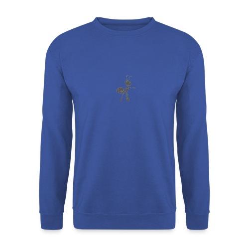 Mier wijzen - Unisex sweater