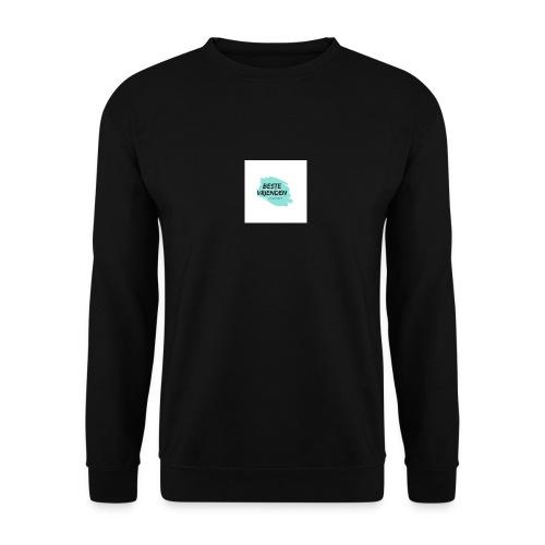 beste vriendeSpace - Unisex sweater