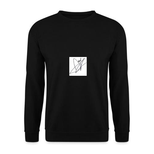 Tshirt - Men's Sweatshirt