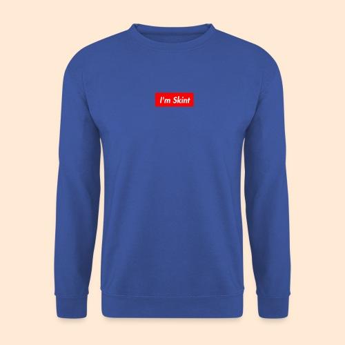 I'm Skint - Unisex Sweatshirt