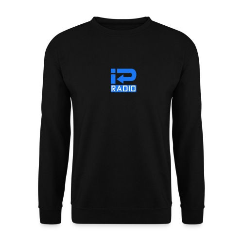 logo trans png - Unisex sweater