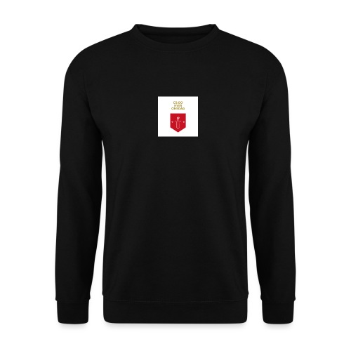 CS:GO hver torsdag - Unisex sweater