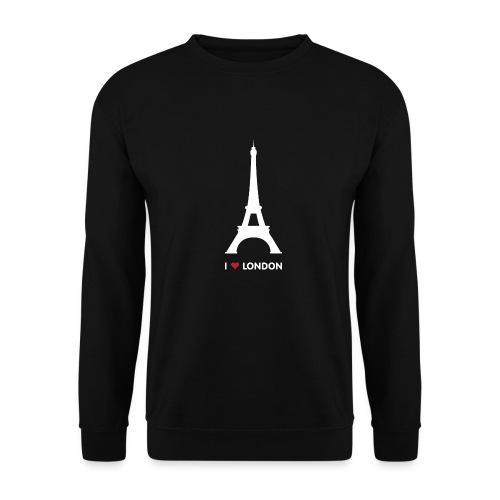 I love London - Unisex Sweatshirt