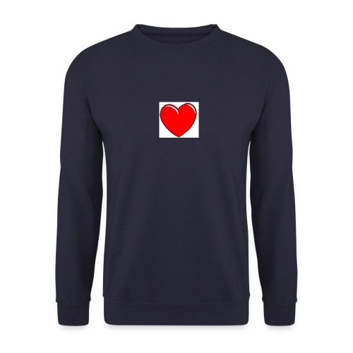 Love shirts - Unisex sweater