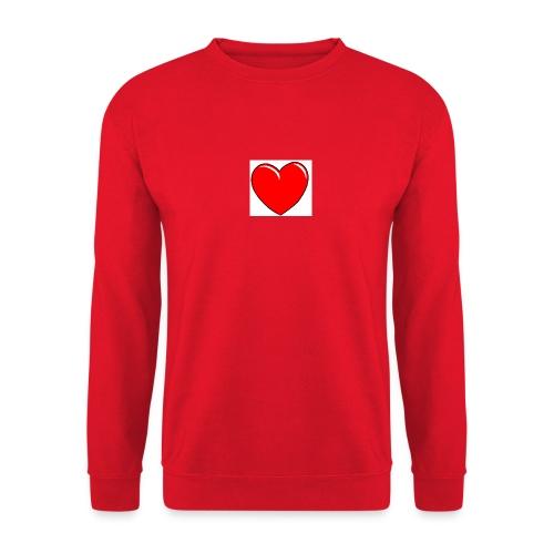 Love shirts - Unisex sweater