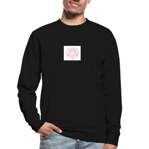 Tiger fra jungle - Unisex sweater