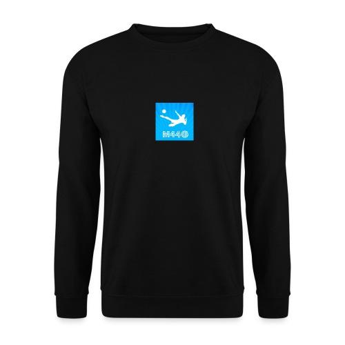 M44G clothing line - Men's Sweatshirt
