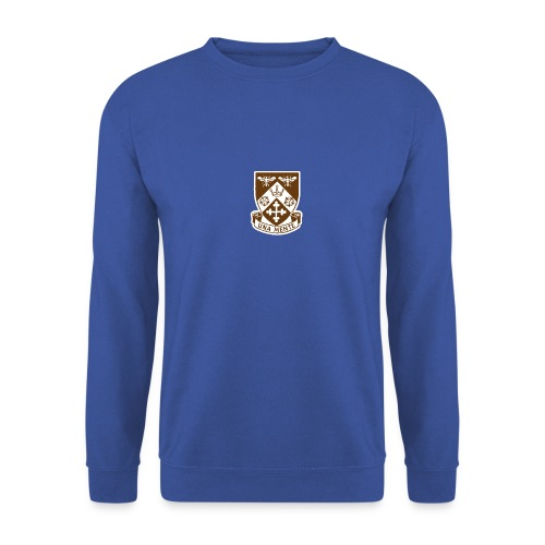 Borough Road College Tee - Unisex Sweatshirt