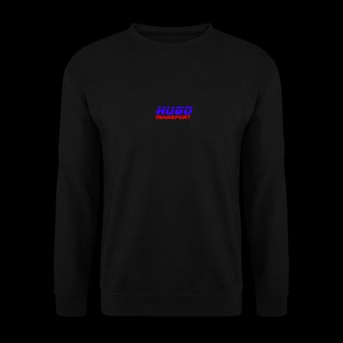 hugotransportfullrestransparent - Unisex sweater