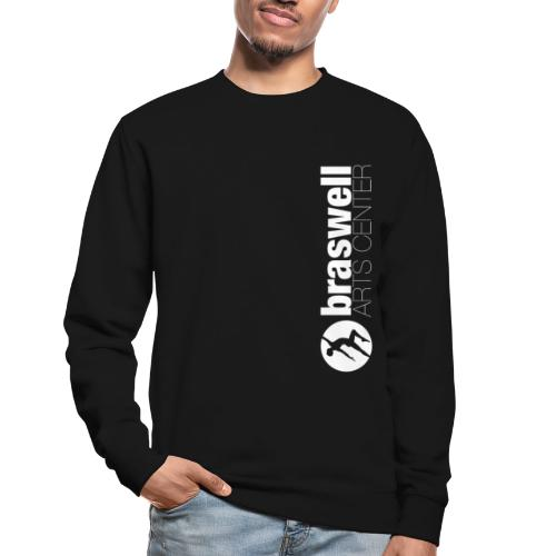 Braswell Arts Center - Unisex Sweatshirt