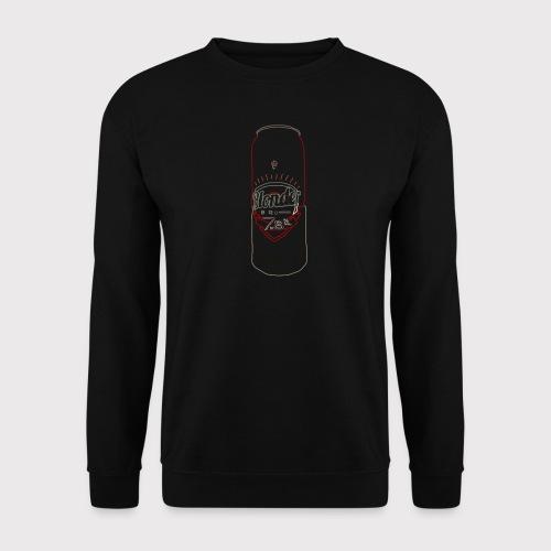 T shirt bro - Sweat-shirt Unisex