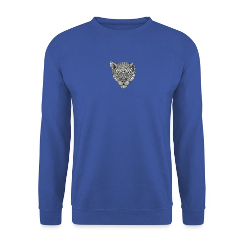 Lion - Unisex sweater